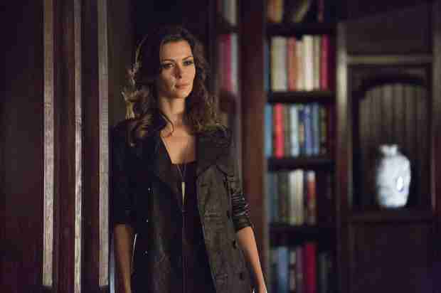 Vampire Diaries Spoilers: Will Markos, the New Big Bad, Be a Traveler?