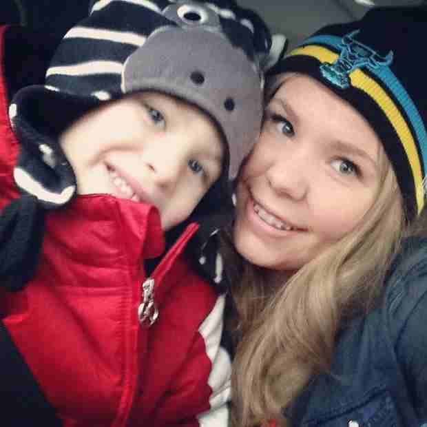 Kailyn Lowry Says Isaac Behaves Differently After Spending Time With Jo Rivera (VIDEO)