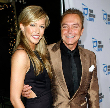 Former Child Star David Cassidy Arrested for Second DWI in Five Months — Report
