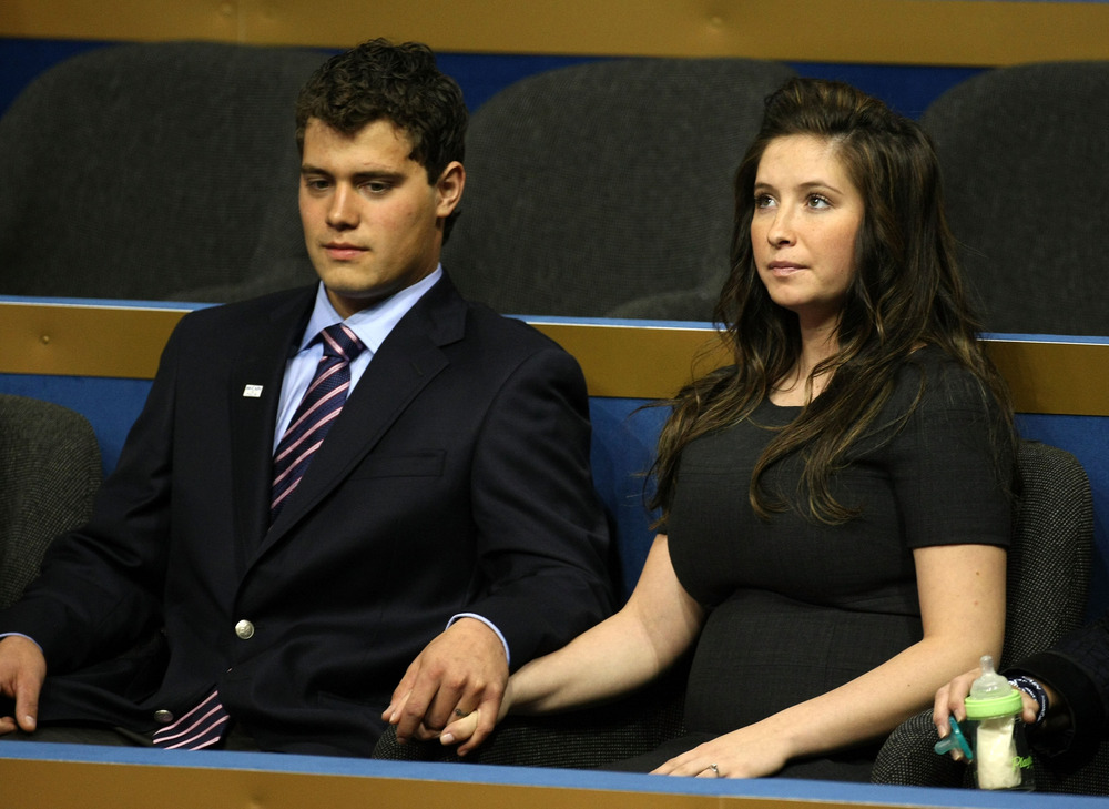 Bristol Palin Wins! Baby Daddy Levi Johnston's Custody Petition Denied