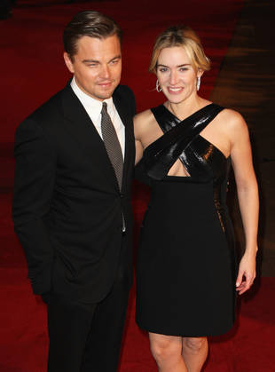 Leonardo DiCaprio and Kate Winslet: Are They Meant to Be?