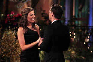 The Bachelor 2014 Sneak Peek: [SPOILER] Loses Her Cool in the Premiere