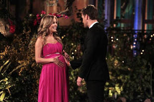 Bachelor 2014's Clare Crawley: From Dad DVD to Fake Baby Bump — What's Your Take?