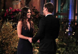Arie Luyendyk Jr. Picks Juan Pablo Galavis's Winner! Do You Agree?