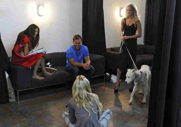 Bachelor 2014 Spoilers: Who Goes Home Tonight in Episode 3?