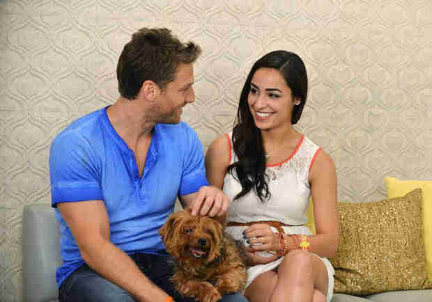 Former Bachelorette Victoria Lima Slams Juan Pablo For Homophobic Comments