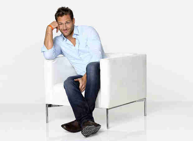 "ABC Responds to Juan Pablo Galavis's ""Thoughtless"" Anti-Gay Comments"