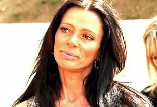 "Carlton Gebbia: Joyce Giraud's Voice Is a ""Continuous, Inaudible Buzz"""