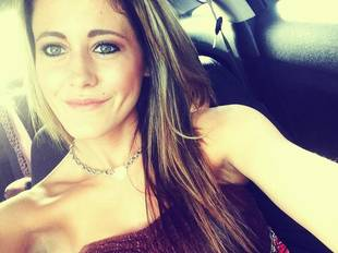 Jenelle Evans Meets a New Guy Online — But She's Still Technically Married! (VIDEO)