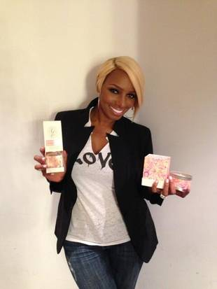 Is NeNe Leakes Too Full of Herself?