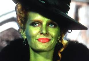 "Once Upon a Time Spoilers: The Wicked Witch Is a ""Big Part"" of Season 3"