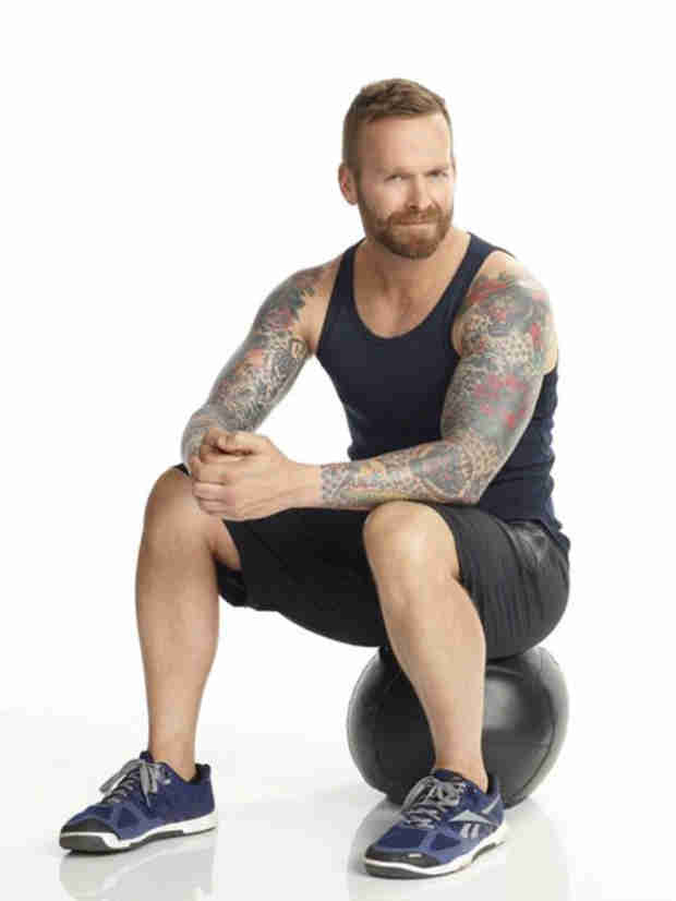 Who Is Bob Harper? 5 Things to Know About the Biggest Loser Trainer