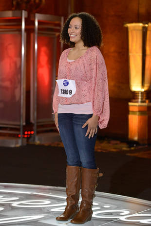 """Watch Briana Oakley Sing """"Stay"""" in American Idol 2014, San Francisco Auditions (VIDEO)"""
