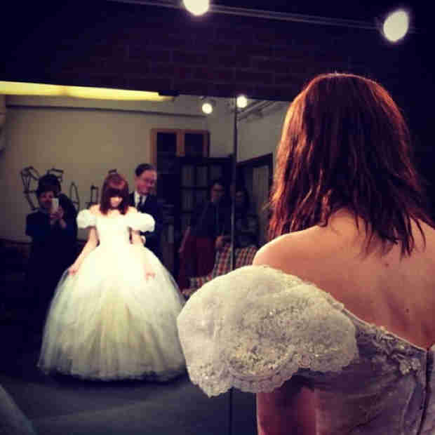 Carly Rae Jepsen: See the First Photos of Her as Cinderella!