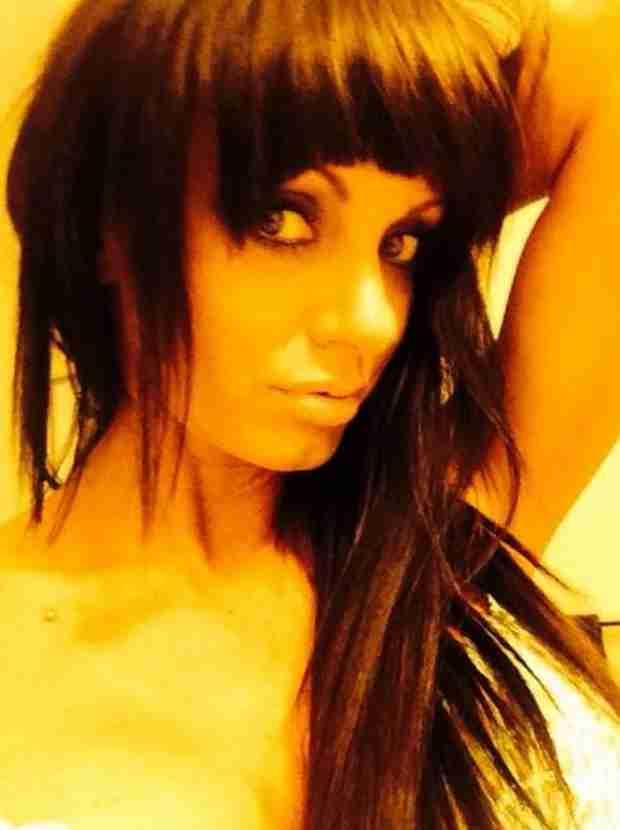 Playboy Playmate Cassandra Lynn Hensley, 34,  Found Dead, OD Suspected — Report