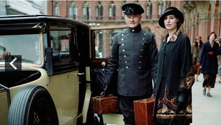 What Happened in Downton Abbey Season 3?