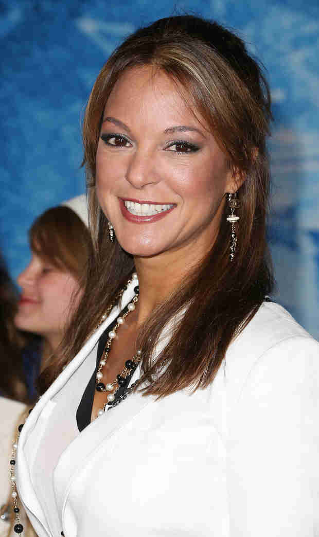 CSI: Miami Star Eva LaRue's Husband Seeks Divorce, Denies Spousal Support