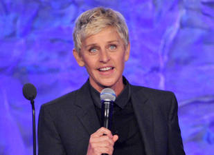 Ellen DeGeneres Dances With Bears and a Wolf in Hilarious Super Bowl Ad (VIDEO)