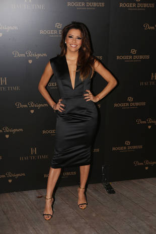 Eva Longoria is Named Maxim's Woman of The Year!
