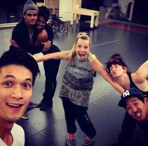 Glee 100th Episode Spoilers: Brittany's Return! Everything We Know