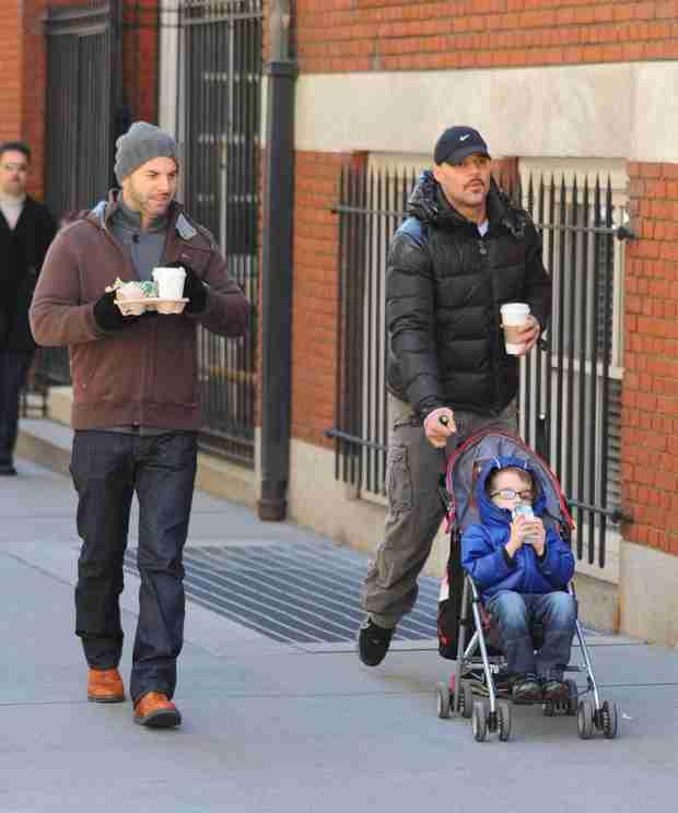 Ricky Martin Splits With Carlos Gonzalez Abella
