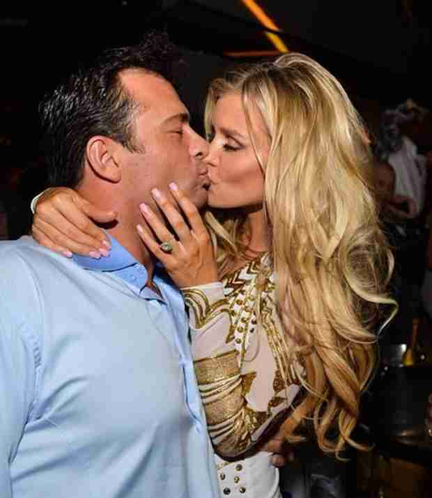 "Joanna Krupa on Having Kids: ""I Think I'm Going to Freeze My Eggs"""