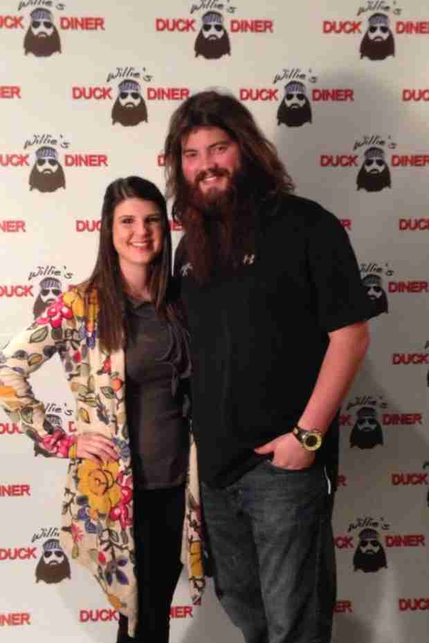 Who Is John-David Owen? 5 Things About Duck Dynasty's New Cast Member