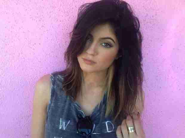 Kylie Jenner Cuts Hair AGAIN — See Her Edgy New Highlights (PHOTO)