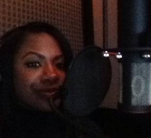 "Kandi Burruss to Release New Single, ""Let Them Love"" on January 21: Listen Now!"