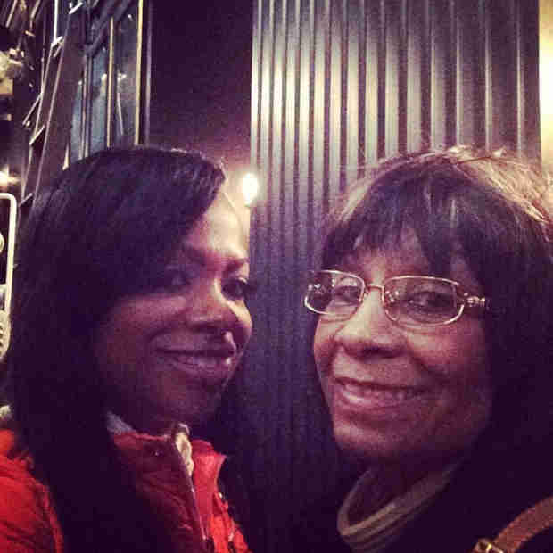 Kandi Burruss to Release DVD of Her Musical, A Mother's Love!
