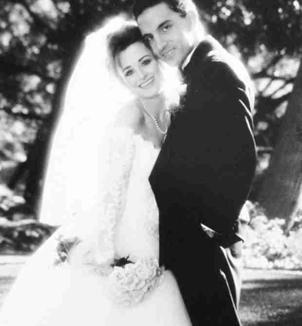 Kyle Richards and Hubby Mauricio Celebrate 18th Wedding Anniversary — See Them on Their Wedding Day (PHOTO)