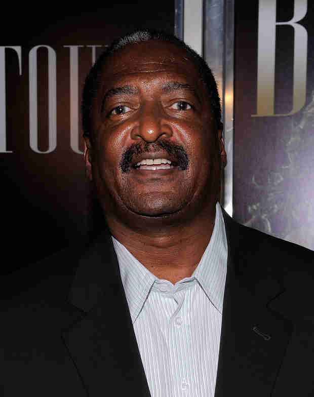 Beyoncé's Father Mathew Knowles Sued For Owing HOW MUCH?!