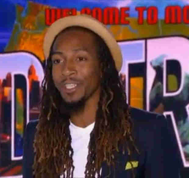 Who Is Maurice Townsend? American Idol 2014 Contestant Background Info