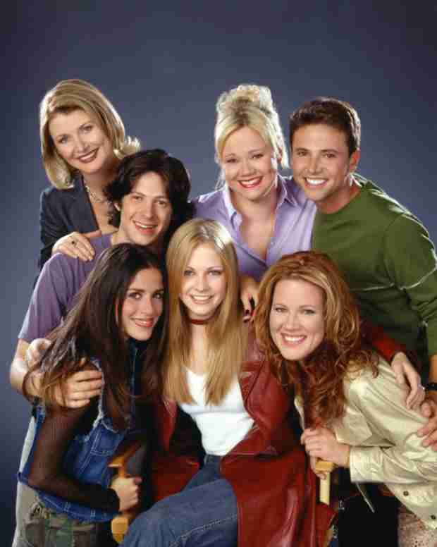 Sabrina the Teenage Witch Reunion to Happen on Melissa & Joey!