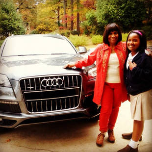 Mama Joyce Leaving Real Housewives of Atlanta? She Says… (VIDEO)