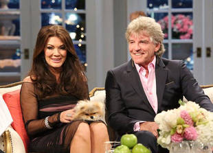Lisa Vanderpump Reveals Her Marriage Secrets — What Keeps Lisa and Ken Todd Together?