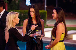 Carlton Loses Her Pole Virginity — Sneak Peek of RHoBH Season 4, Episode 11
