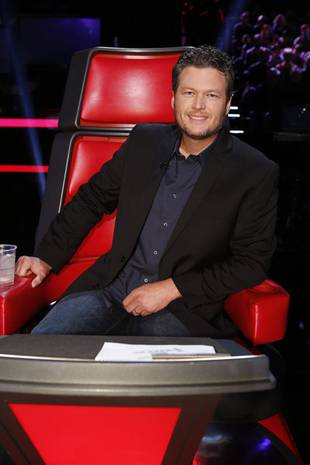 The Voice: Could Season 5 Have Spelled The End For Blake Shelton?