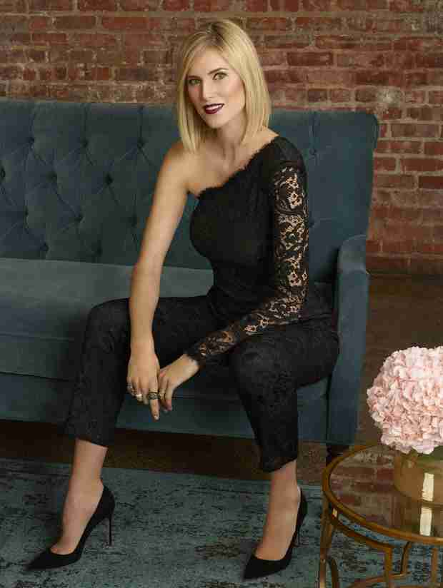 Real Housewives of New York's Kristen Taekman Gets Her Second Set of Breast Implants