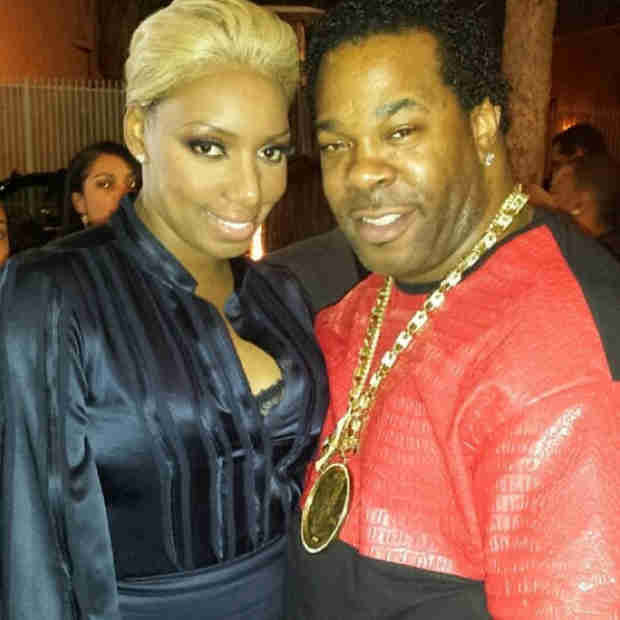 NeNe Leakes Goes to Grammy's Party! (PHOTOS)