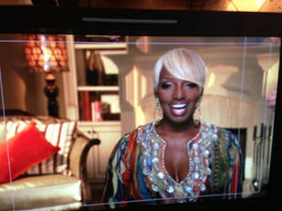 NeNe Leakes Fires Back at Kenya Moore Via Tongue-in-Cheek Tweet