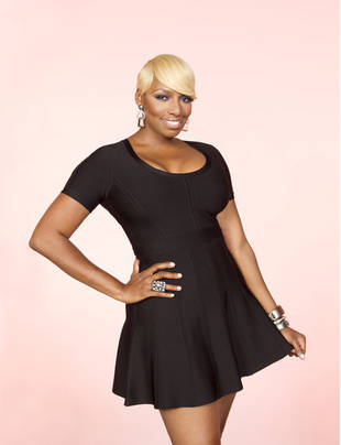 NeNe Leakes Upset About the Way RHoA Was Edited