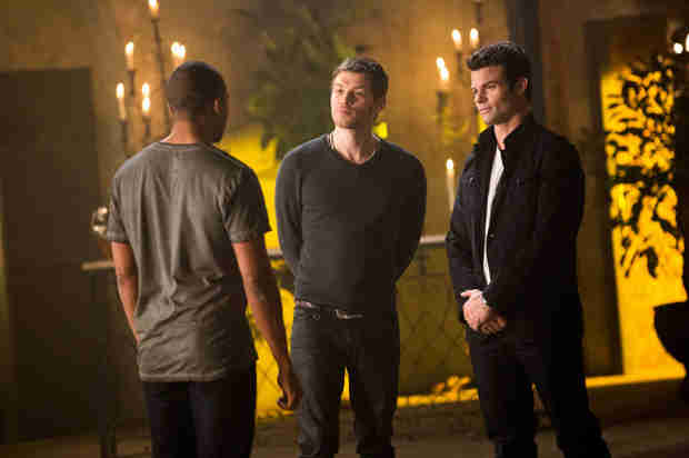 The Originals Recap: Season 1, Episode 10 — Something Wicked This Way Comes