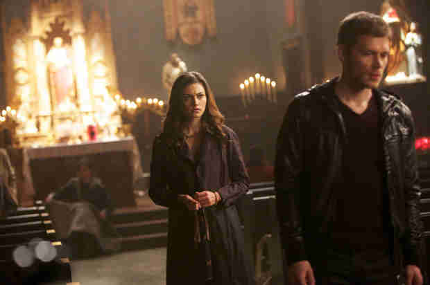 The Originals Recap: Season 1, Episode 11 — Davina Dies and Celeste Rises