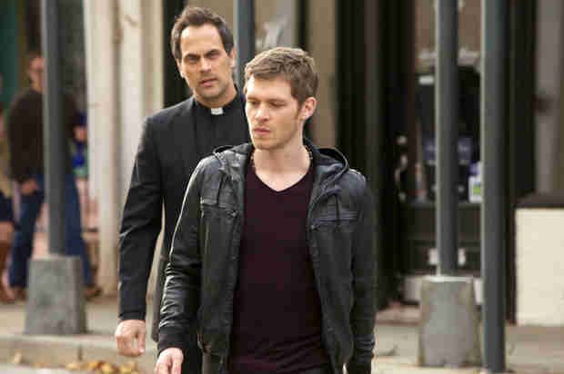 The Originals Celebrates Best Ratings Yet — Death Equals More Viewers!