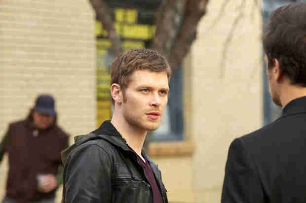 "The Originals Sneak Peek: Season 1, Episode 11 — ""Après Moi, Le Déluge"""
