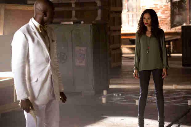 The Originals Recap: Season 1, Episode 12 — Marcel and Rebekah's Dirty Little Secret Revealed