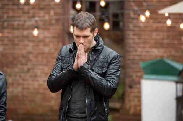 """The Originals Spoilers: Season 1, Episode 12 Begins a """"Badass Witch Chapter"""""""