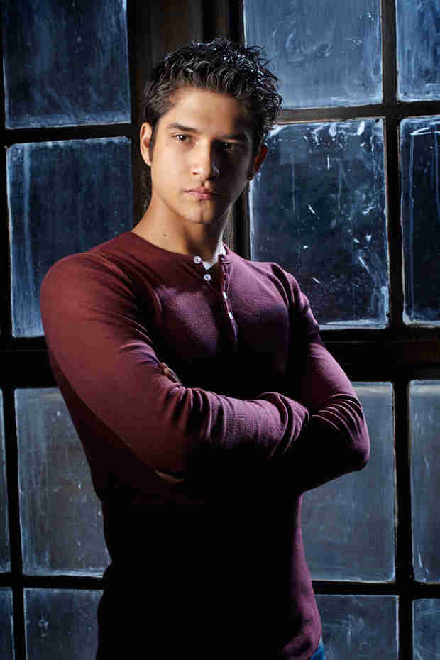 Who Is Tyler Posey? 5 Things to Know About the Teen Wolf Star