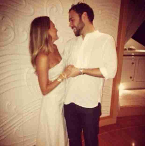 Justin Bieber's Manager, Scooter Braun, is Engaged!